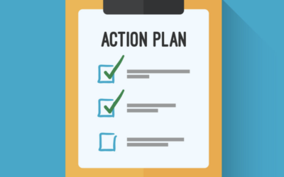 How To Turn A Great Idea Into An Action Plan