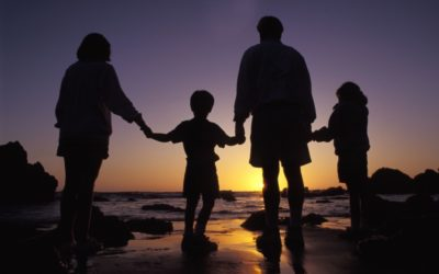 3 Ways to Develop Your Family and Faith as an Entrepreneur