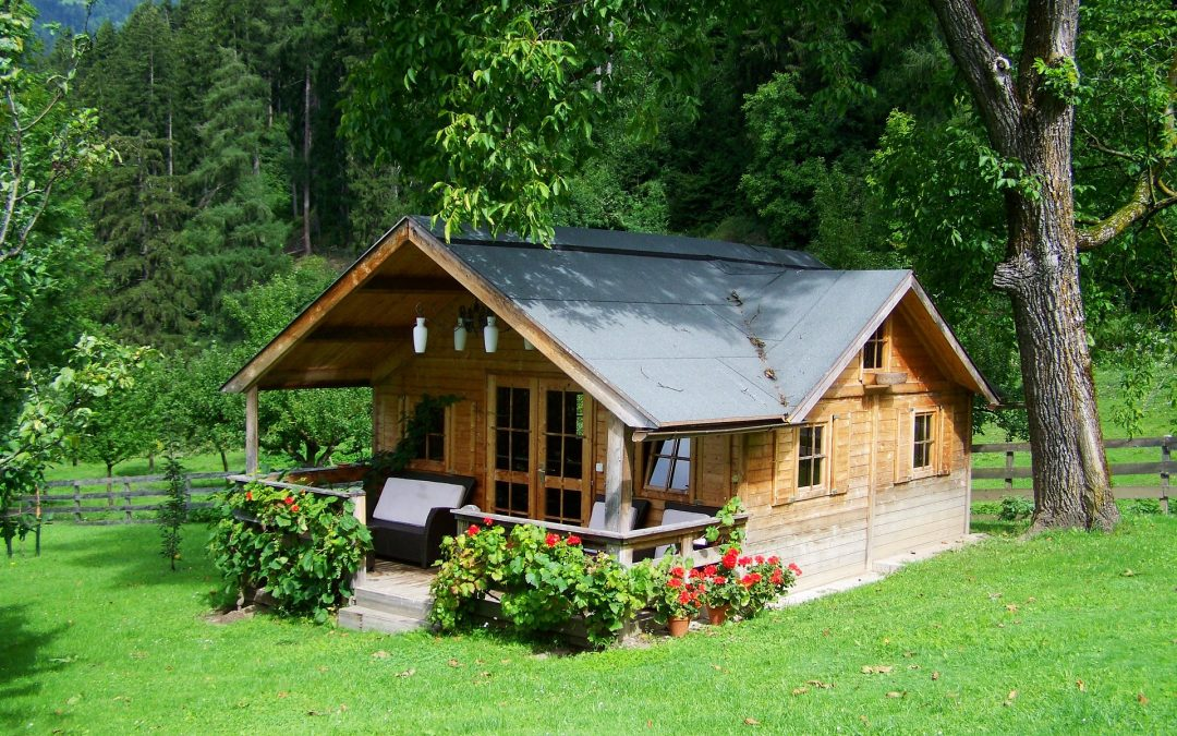 Enchanted by Tiny Homes? They Might Just Be Your Next Great Investment Vehicle