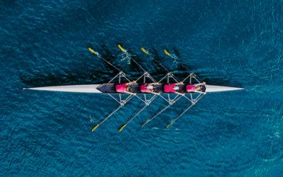 Greg DeLine Puts Top-Notch Team Together